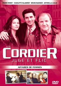 LES CORDIER VOL 12 - DVD  AFFAIRES DE FEMMES