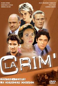LA CRIM' VOL 13 - DVD  CONTRE TEMPS/DERNIER CONVOI