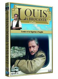 LOUIS LA BROCANTE EPISODE 15 - DVD