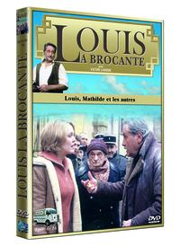 LOUIS LA BROCANTE EPISODE 16 - DVD