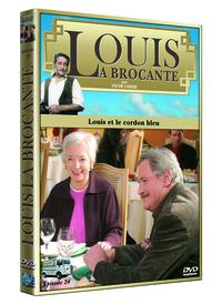 LOUIS LA BROCANTE EPISODE 24 - DVD