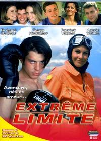 EXTREME LIMITE SAISON 2B-5 DVD