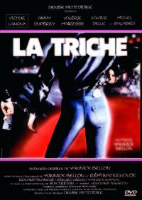 LA TRICHE - DVD