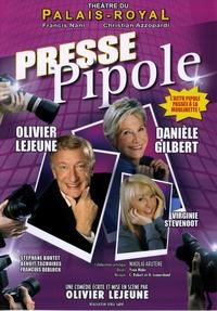 PRESSE PIPOLE - DVD