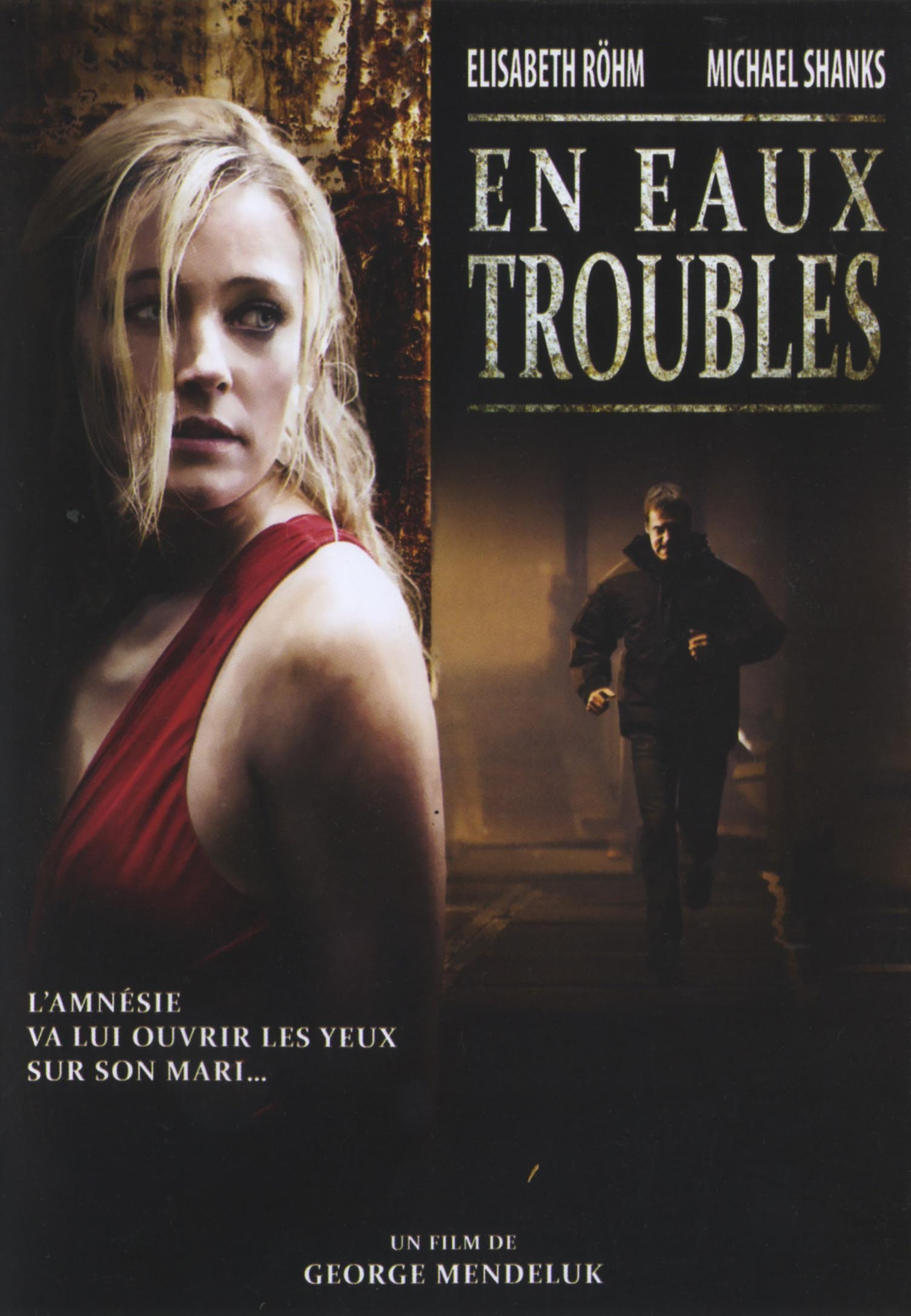EN EAUX TROUBLES - DVD