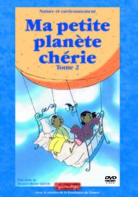 PETITE PLANETE CHERIE V2-DVD