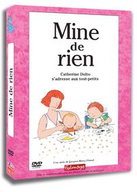 MINE DE RIEN - DVD