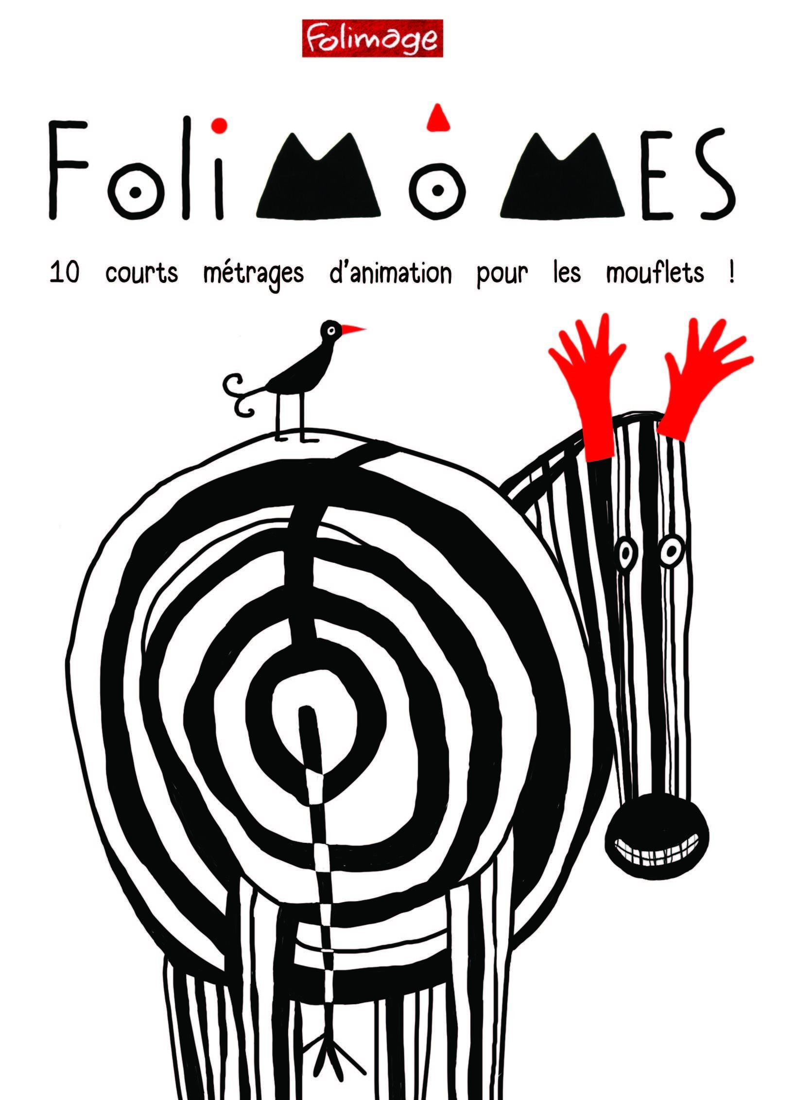 FOLIMOMES - DVD