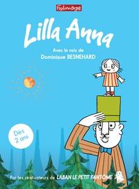LILLA ANNA - DVD