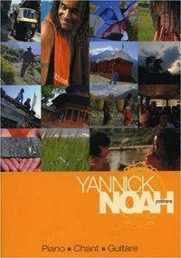 YANNICK NOAH : POKHARA