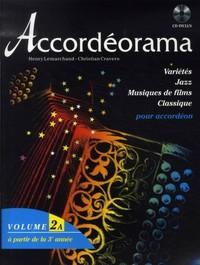 ACORDEORAMA VOLUME 2A