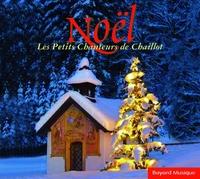 NOEL - LES PETITS CHANTEURS DE CHAILLOT - AUDIO