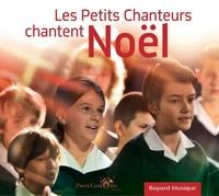 LES PETITS CHANTEURS CHANTENT NOEL - AUDIO