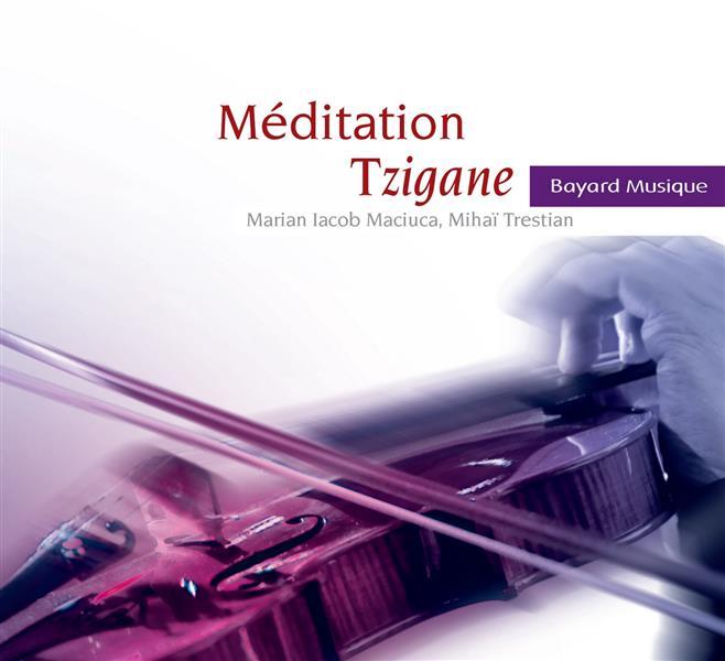 MEDITATION TZIGANE