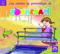 LES CONTES DE PRINTEMPS DE POMME D'API