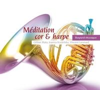 MEDITATION COR ET HARPE