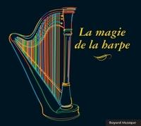 LA MAGIE DE LA HARPE