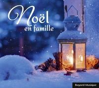 NOEL EN FAMILLE - AUDIO
