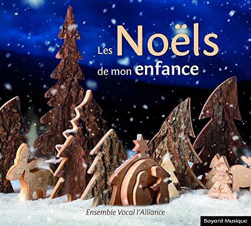 LES NOELS DE MON ENFANCE - AUDIO