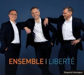 LIBERTE - AUDIO