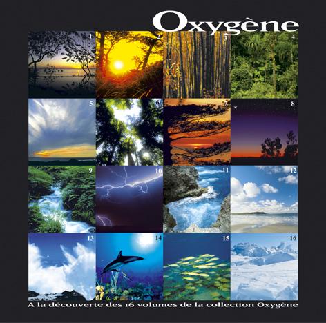 ORIGIN'S - COMPILATION OXYGENE - CD