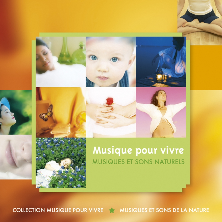 MUSIQUE POUR VIVRE - CDAMBIANCE