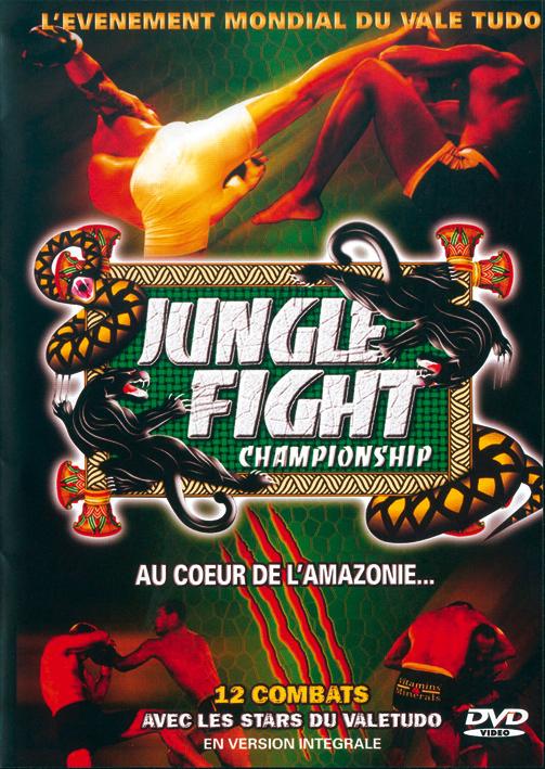 JUNGLE FIGHT 1