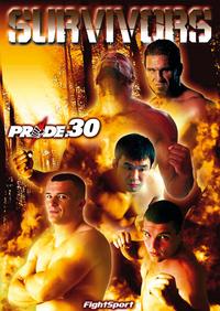 PRIDE 30 - SURVIVORS