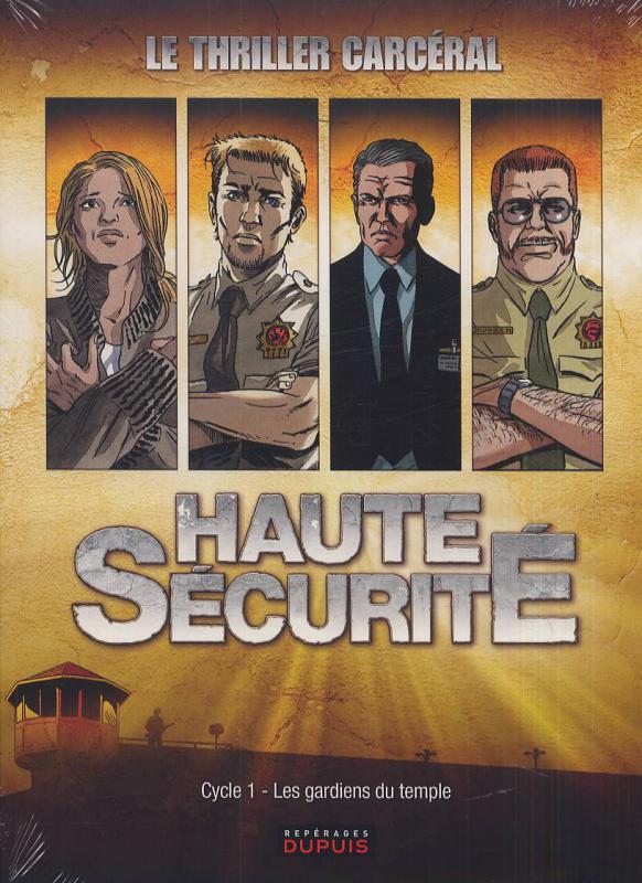 FOURREAU HAUTE SECURITE T1+T2 - COLIS/LOT