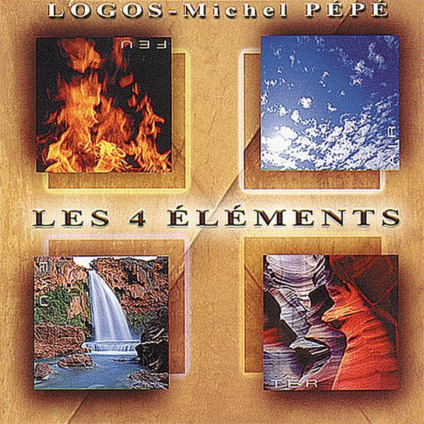 LES 4 ELEMENTS - AUDIO