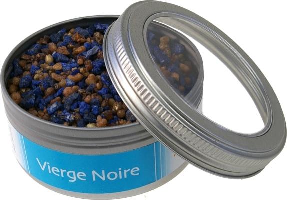 ENCENS DE LA VIERGE NOIRE - BOITE 100 G
