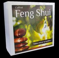 COFFRET CADEAU FENG SHUI NOEL 2012