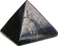PYRAMIDE SHUNGITE- PIECE 30 MM