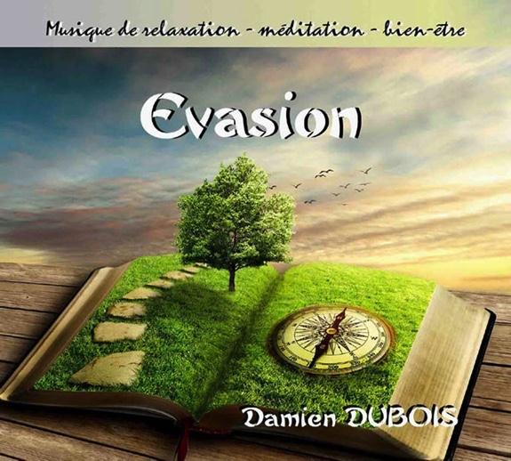 EVASION - CD - AUDIO