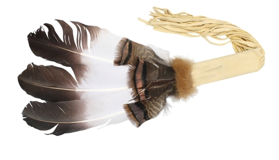 EVENTAIL 3 PLUMES