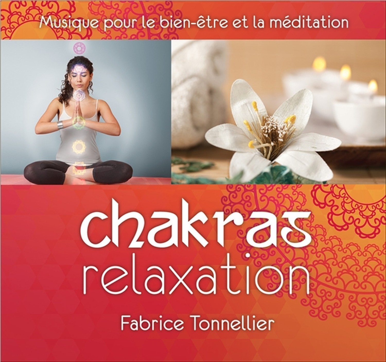 CHAKRAS RELAXATION - AUDIO
