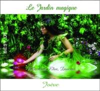 LE JARDIN MAGIQUE - BEST OF - RELAXATION, REVE, DOUCEUR - AUDIO
