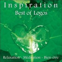 INSPIRATION - BEST OF LOGOS - CD - AUDIO