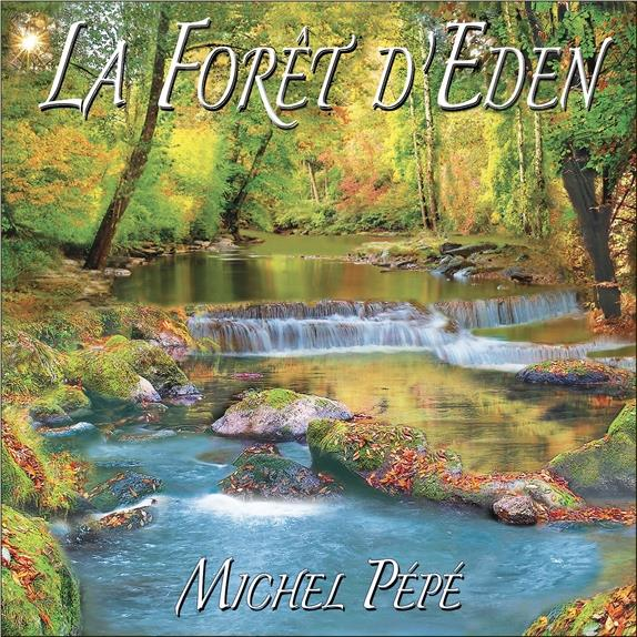 LA FORET D'EDEN - CD - AUDIO