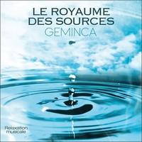 LE ROYAUME DES SOURCES - CD - AUDIO