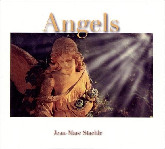 ANGELS - CD - AUDIO
