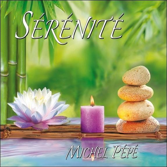 SERENITE - CD - AUDIO