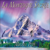 LA MONTAGNE SACREE - CD - AUDIO