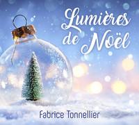 LUMIERES DE NOEL - CD - AUDIO