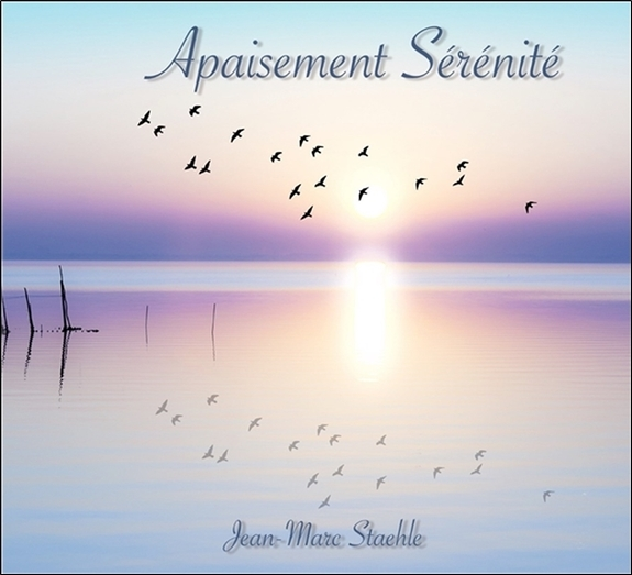 APAISEMENT SERENITE - CD - AUDIO