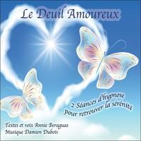 LE DEUIL AMOUREUX - CD - AUDIO