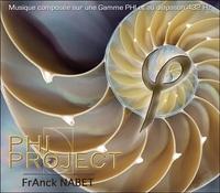 PHI-PROJECT - CD - AUDIO