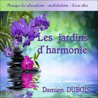 LES JARDINS D'HARMONIE - CD - AUDIO