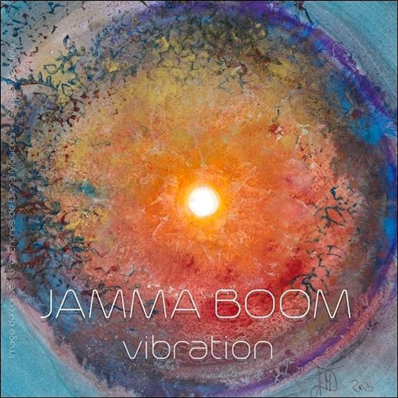 VIBRATION - CD - AUDIO