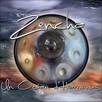 UN OCEAN D'HARMONIES - CD - AUDIO